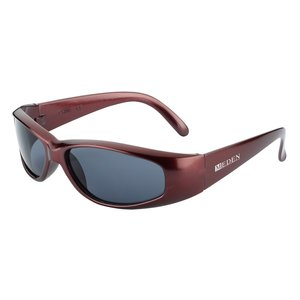 Fashion Sunglasses - Metallic