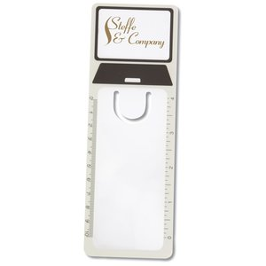 Magnifier/Bookmark/Ruler - Computer