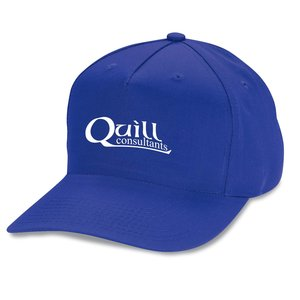 Low-Profile Golf Cap - Transfer Main Image