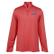 Cool & Dry Heathered Performance 1/4-Zip Pullover