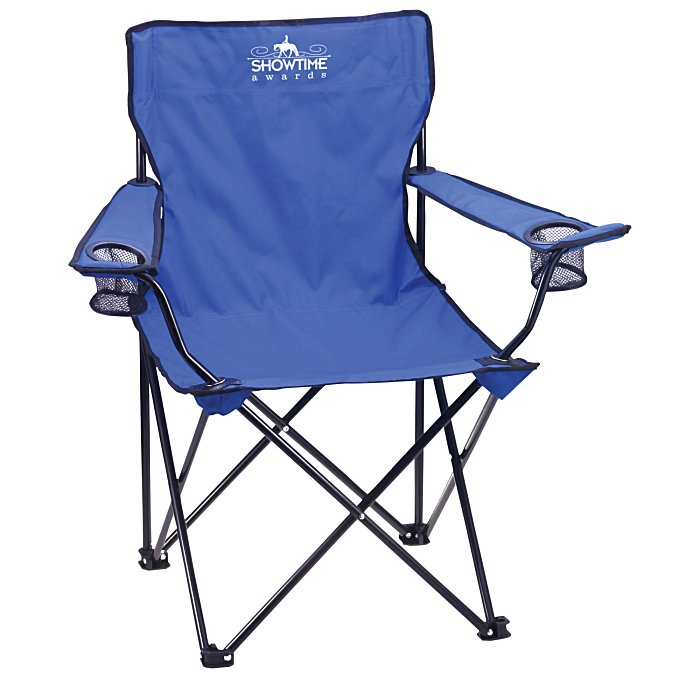Folding Chair With Carrying Bag Main Image