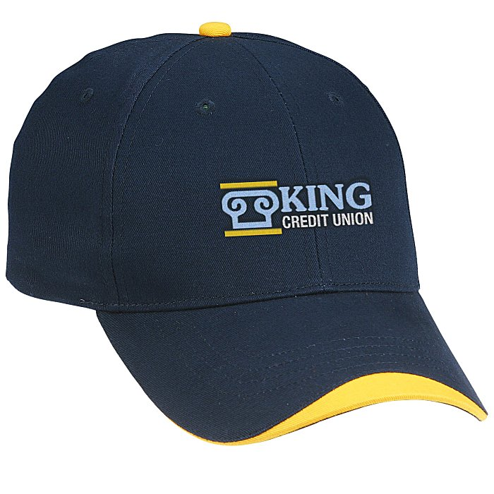 69d5a11781b86 Personalized Caps and Hats Custom Printed With Your Logo