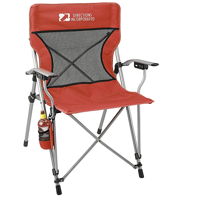 4imprint.com: Comfy Lawn Chair 9493 on