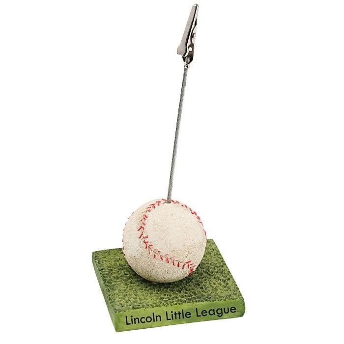 Sports Clip Baseball