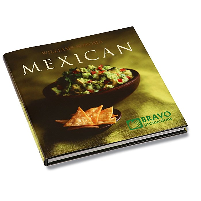 Williams Sonoma Cookbook Mexican Main Image
