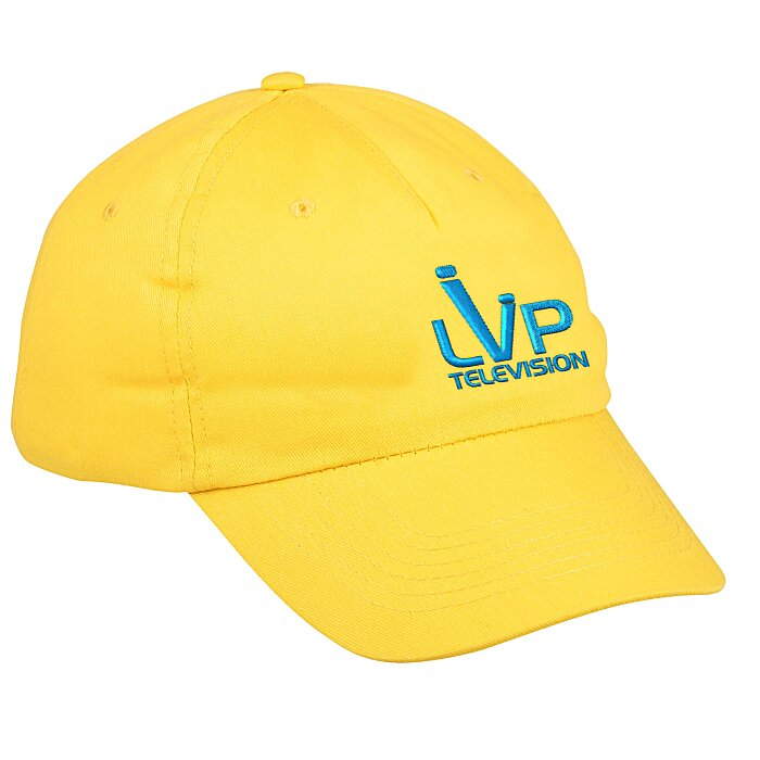 ad3d3b5a1 Price-Buster Cap - 3-D Embroidery