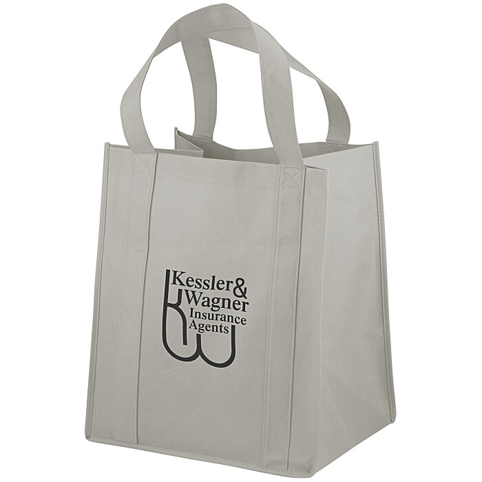 Custom Tote Bags ~ Personalized Totes With Your Logo at 4imprint 420101fde6