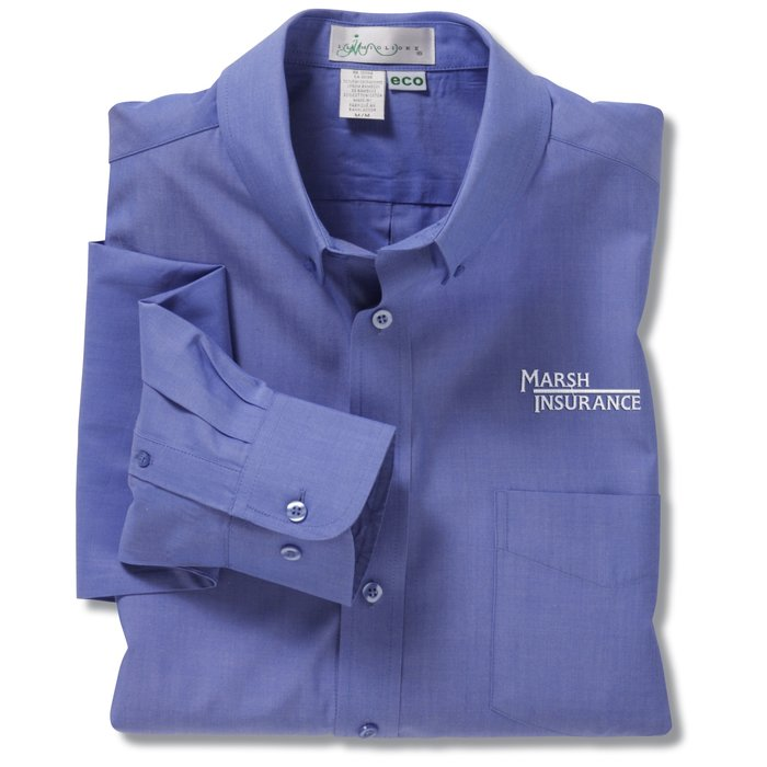 102447 m is no longer available 4imprint promotional for Mens rayon dress shirts