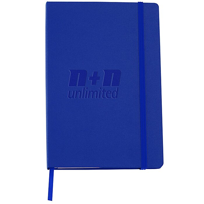 custom printed notebooks logo journals and bound sets