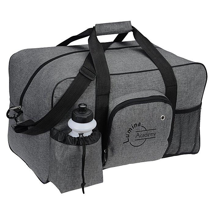 4imprint Com Ranger Duffel Bag 109442 Imprinted With