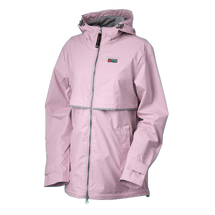 Imprint new englander rain jacket ladies