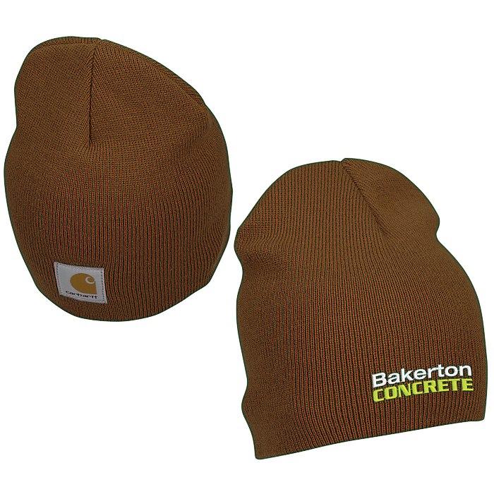 9469d4c6cc1 4imprint.com  Carhartt Acrylic Knit Hat 112599