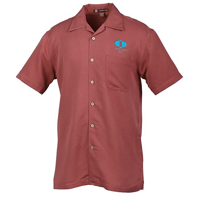 76ec5dd2889 4imprint.com  Bahama Cord Camp Shirt - Men s 112739-M