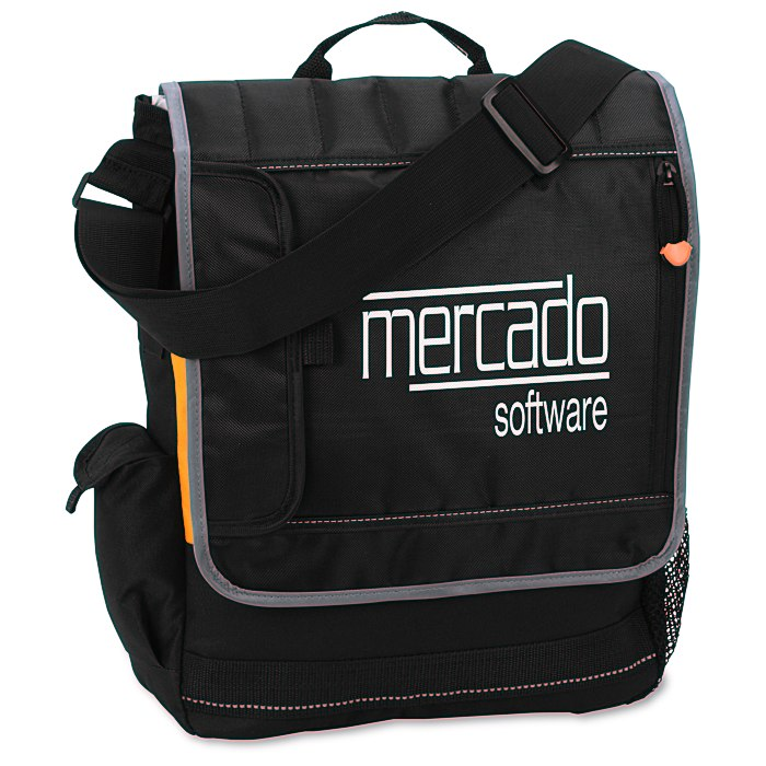 Impact Vertical Laptop Bag Main Image 37b6edfae4520