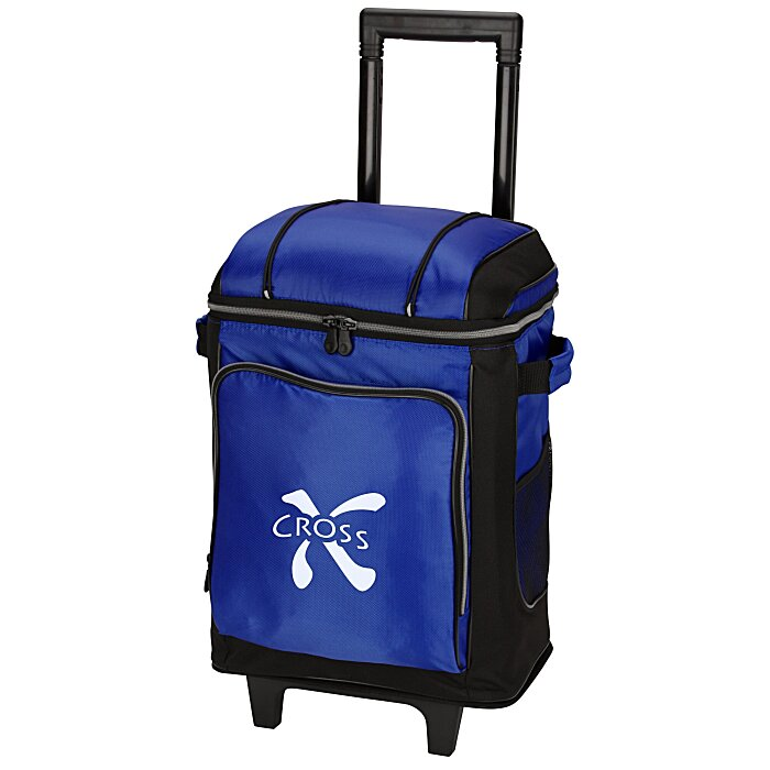bags coolers coleman 42 can soft sided wheeled cooler. Black Bedroom Furniture Sets. Home Design Ideas