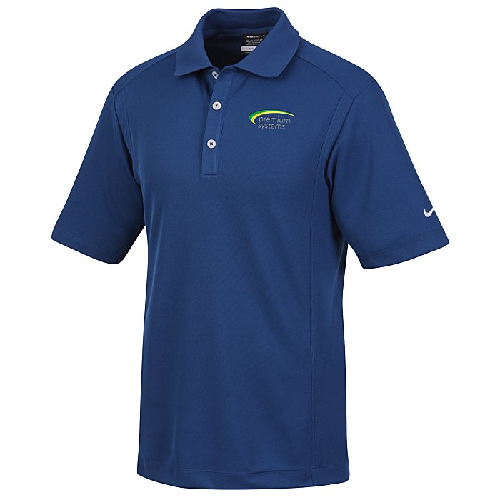 f19bab81ed8 Nike Performance Classic Sport Shirt - Men's