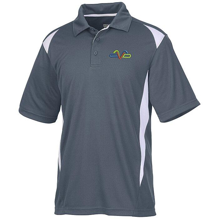 caf95ab26 4imprint.com: Augusta Sportswear Premier Sport Shirt - Men's 115451-M