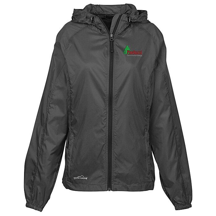 e86da9173057b 4imprint.com: Eddie Bauer Pack It Wind Jacket - Ladies' 116136-L
