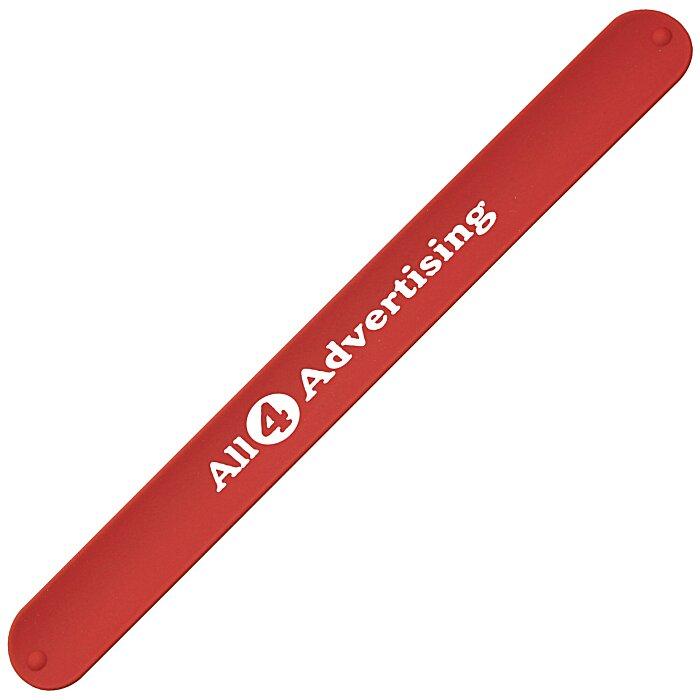 Slap Bracelet Promotional Products By 4imprint