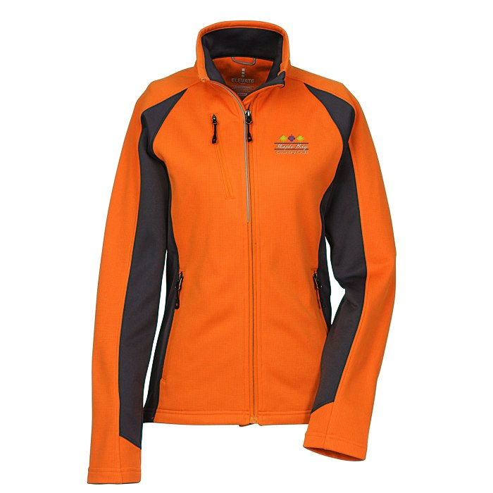 59c34337d 4imprint.com  Galeros Knit Jacket - Ladies  - 24 hr 116563-L-24HR