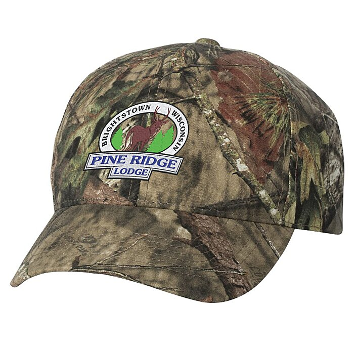 9c24976e67f16 4imprint.com: Outdoor Cap Camouflage Hat 117875