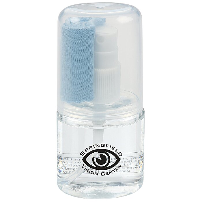 4imprint lens spray cleaner 117782 imprinted with