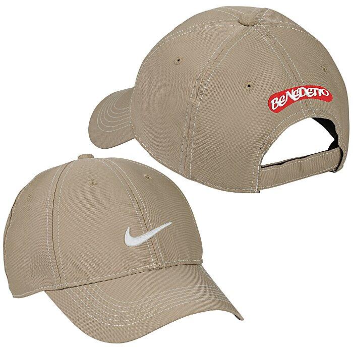 09b50d2007a 4imprint.com  Nike Contrast Stitch Cap 118160