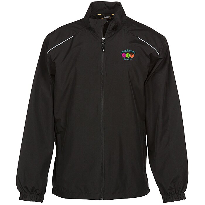 Motivate Lightweight Jacket - Men's (Item No. 119054-M) from only ...