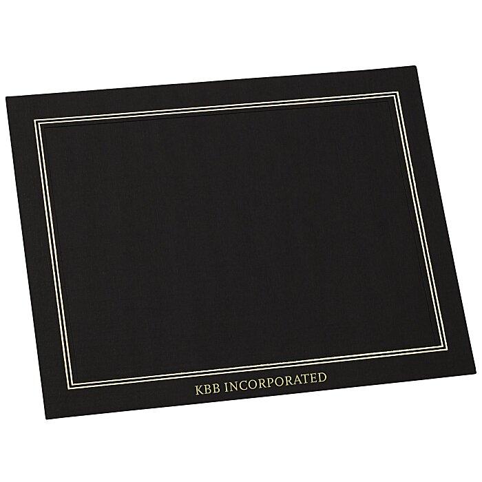 4imprint Certificate Frame 8 12 X 11 119363