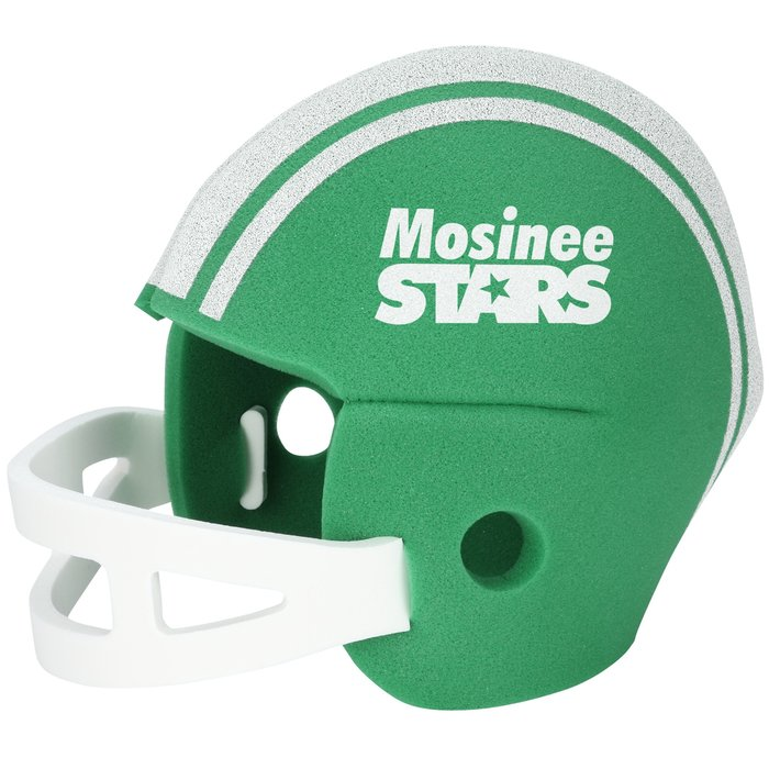 foam football helmet 120047