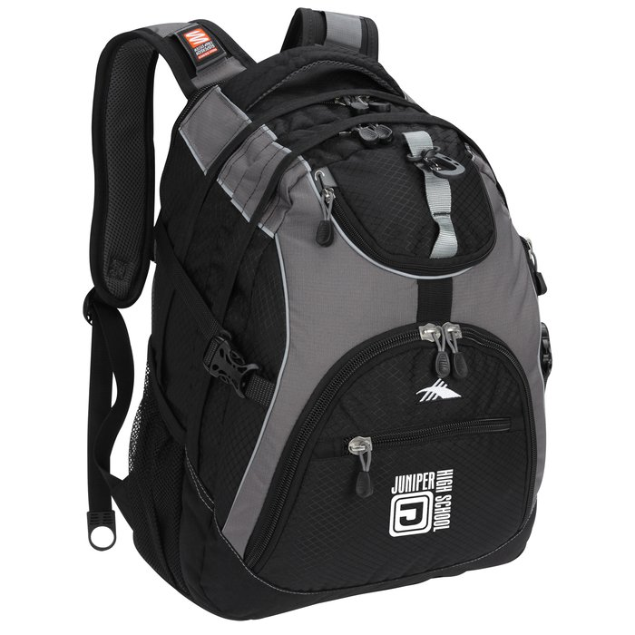 792e74c2f9 4imprint.com  High Sierra Access Laptop Backpack 120716