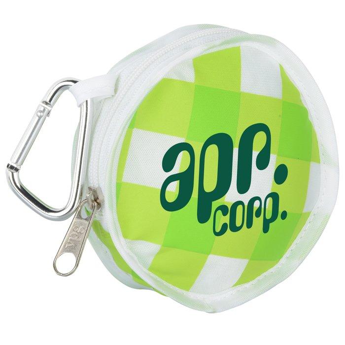 4imprint.com: Zippered Pouch