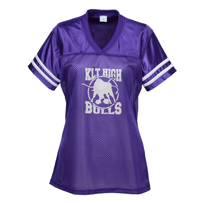 821e5d407 Customized Athletic T-Shirts | Logo Wicking Sports Tees