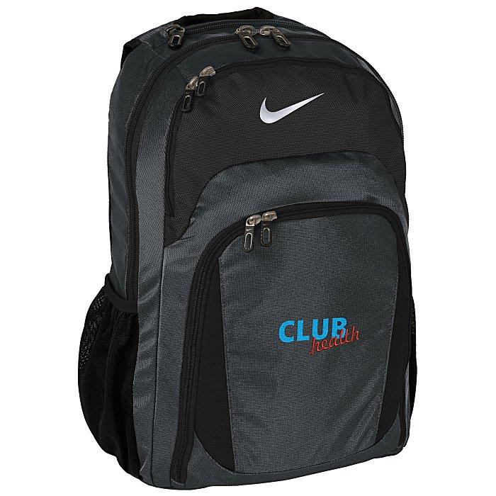 4f51aaa38940 4imprint.com  Nike Tech Laptop Backpack 124040