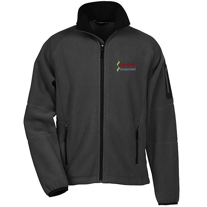 Enhanced Tech Fleece Jacket Men S