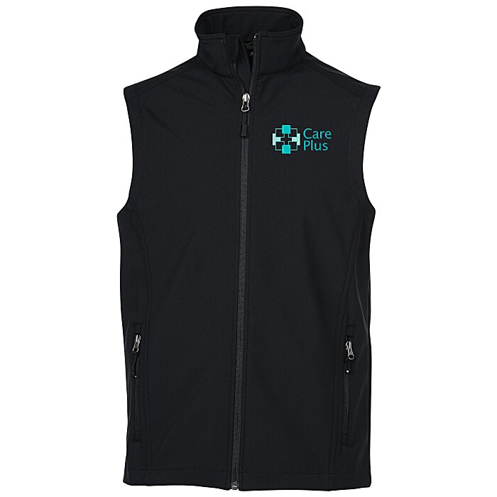 db83bc9c0d6 4imprint.com  Cadre Soft Shell Vest - Men s 120156-M-V