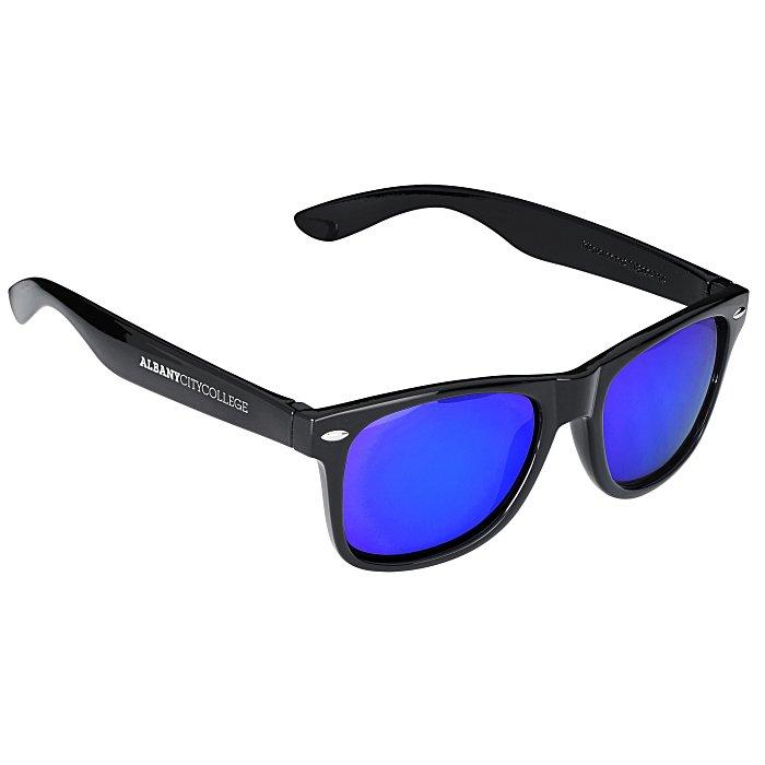 f3ef922b1a 4imprint.com  Risky Business Sunglasses - Mirror Lens 109494-ML