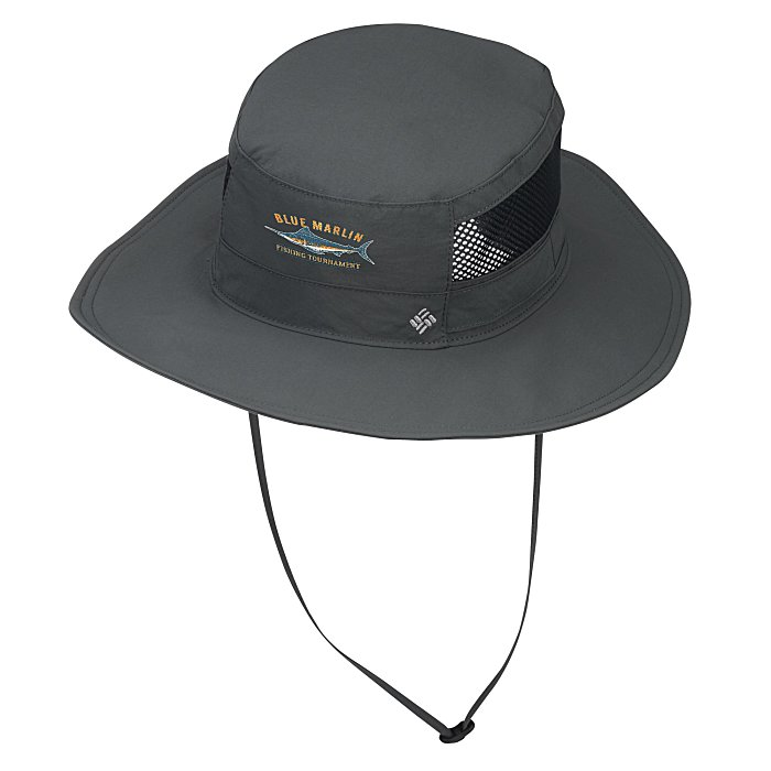 536fc147 4imprint.com: Columbia Bora Bora Booney Hat 126154