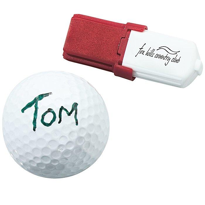 84e857ee2f 4imprint.com: Golf Ball Mini Marking Pen 3762