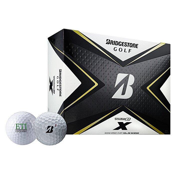 Waki Stationery Notebook Executive Size 16 16 Three Sets: 4imprint.com: Bridgestone Tour B330 Golf Ball