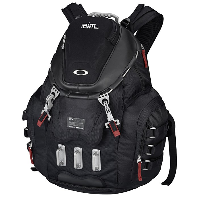 oakley kitchen sink backpack best price 4imprint oakley kitchen sink backpack 130272 8970