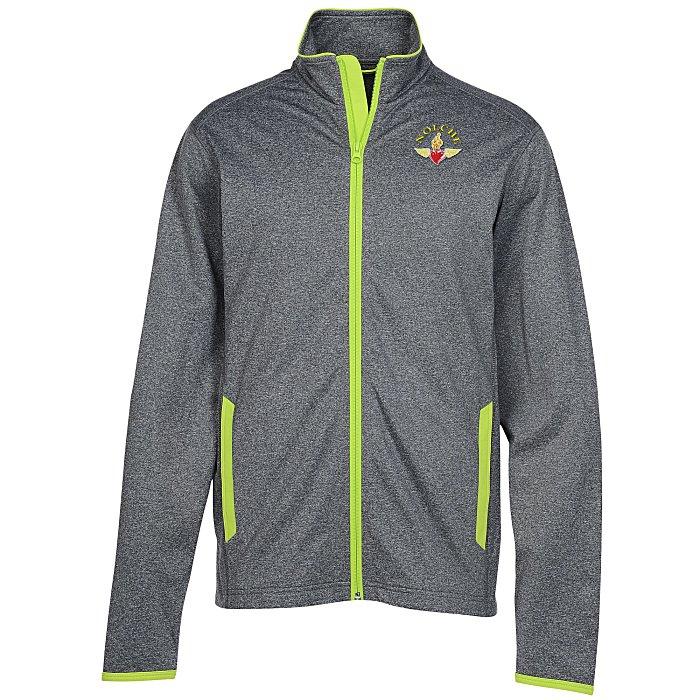 5b831cb98883 4imprint.com  Sport Stretch Performance Jacket - Men s 130685-M