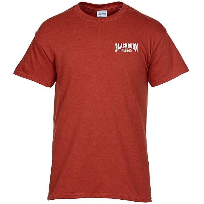a45b0d68a1e Cotton T-Shirt - Men s - Screen - Colors - 24 hr 105233-M-S-C-24HR