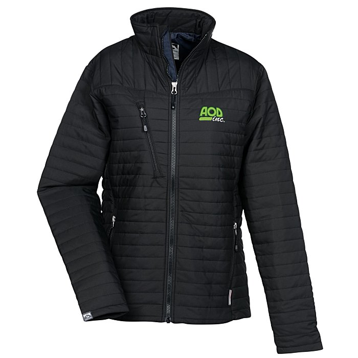 dfb2cd191b468 Custom Insulated Jackets