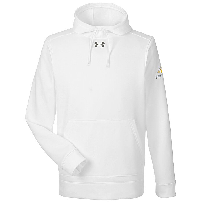 4imprint.com  Under Armour Storm Armour Hoodie - Men s - Embroidered  134337-M-E 2c49bf9c2d9f