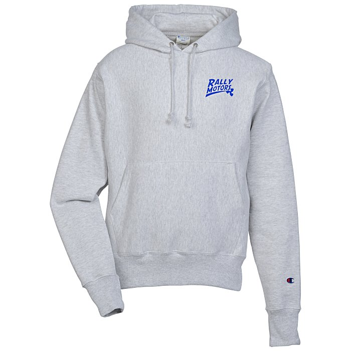 13d1cee9274d 4imprint.com  Champion Reverse Weave Hooded Sweatshirt - Screen 134695-S