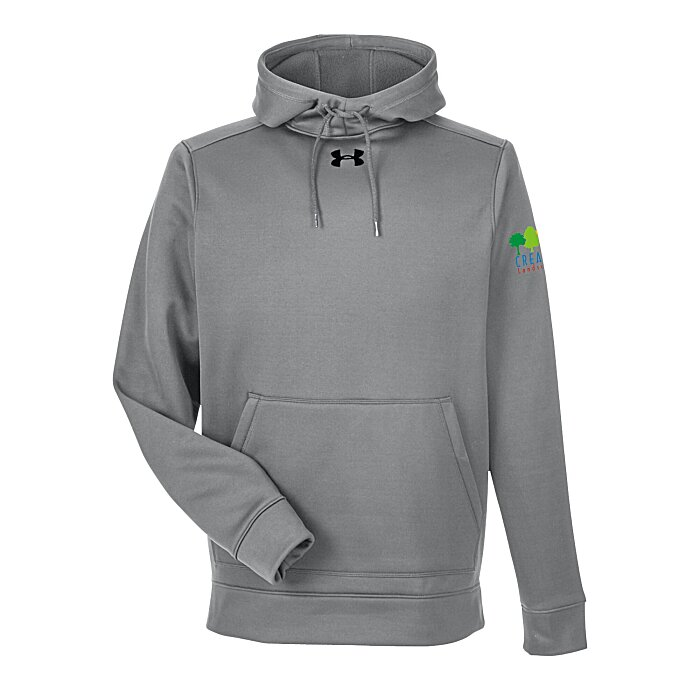 45778b881 4imprint.com: Under Armour Storm Armour Hoodie - Men's - Full Color  134337-M-FC