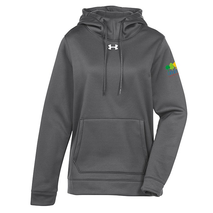 eaa5a793c7b4 4imprint.com  Under Armour Storm Armour Hoodie - Ladies  - Full Color  134337-L-FC