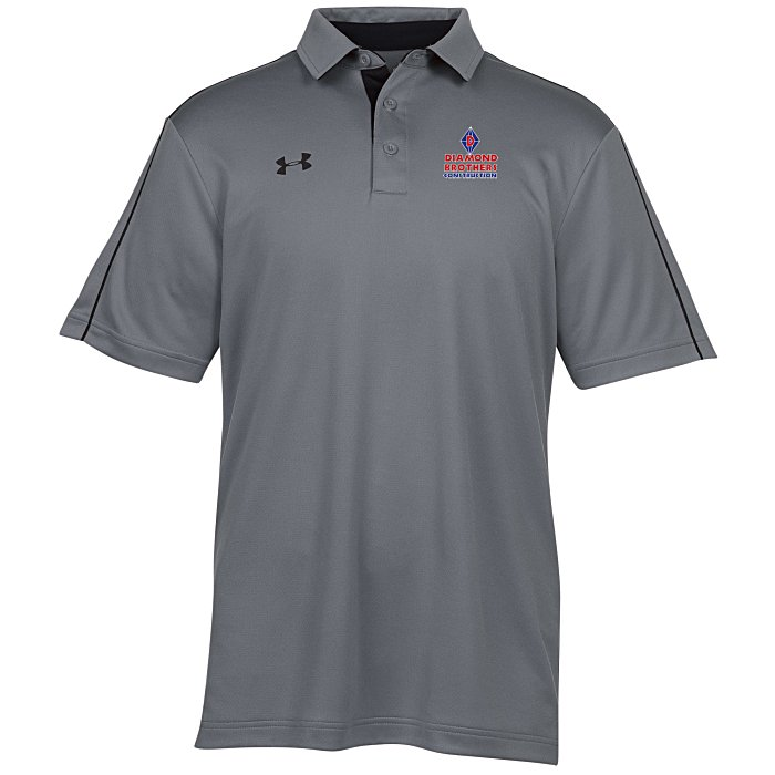 bbd81c817d Under Armour Tech Polo - Men's - Full Color
