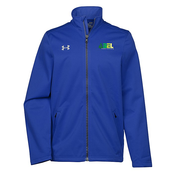 under armour quilted jacket. under armour ultimate team jacket - men\u0027s full color main image. loading zoom. quilted